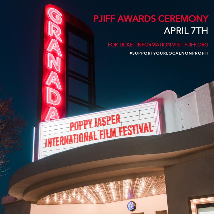 PJFF Award Ceremony