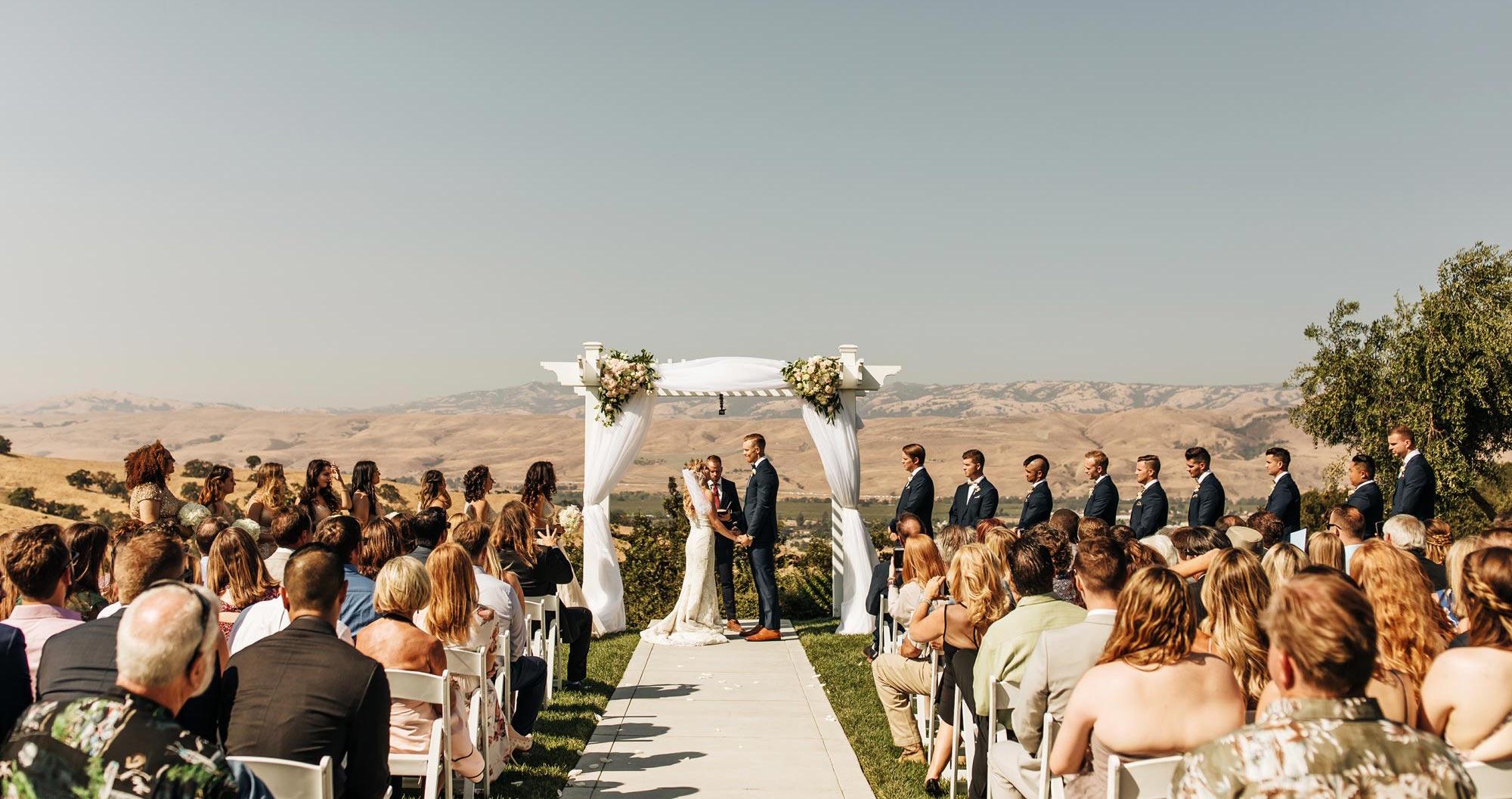 Willow Heights Mansion Wedding Venues L 233 Al Vineyards