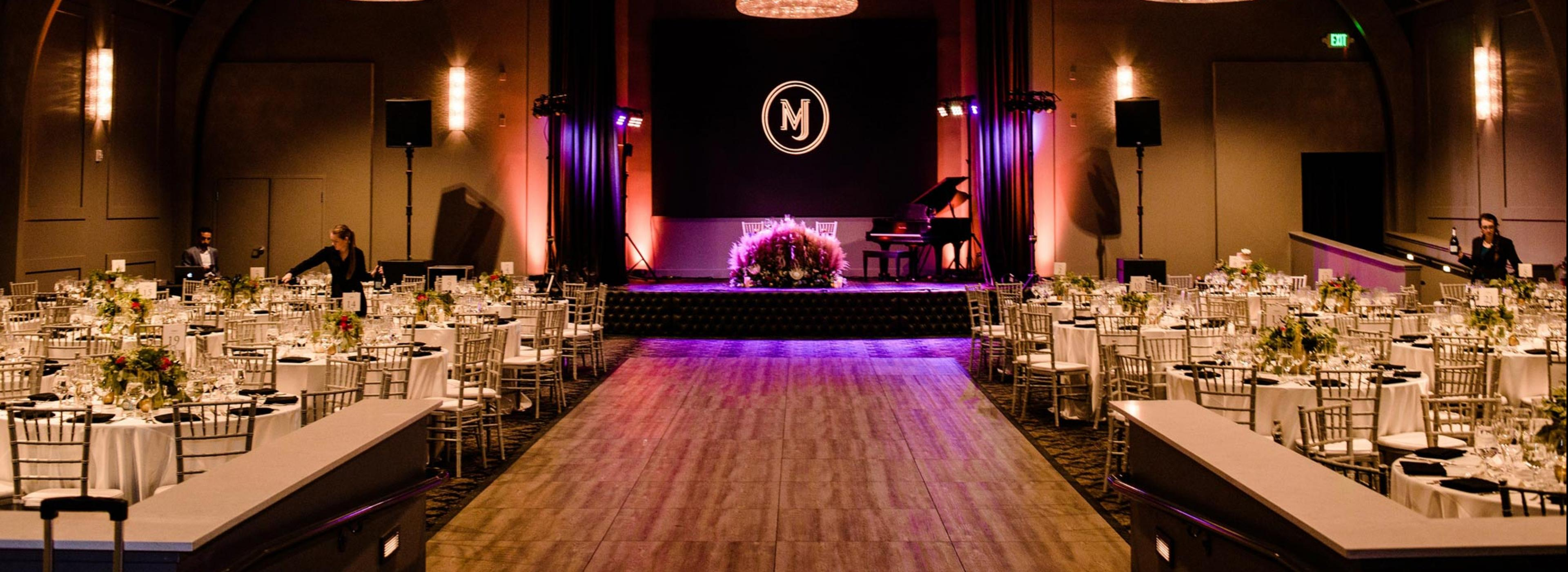 Granada Ballroom Wedding Venue